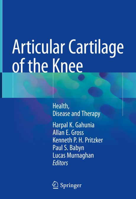 Articular Cartilage of the Knee
