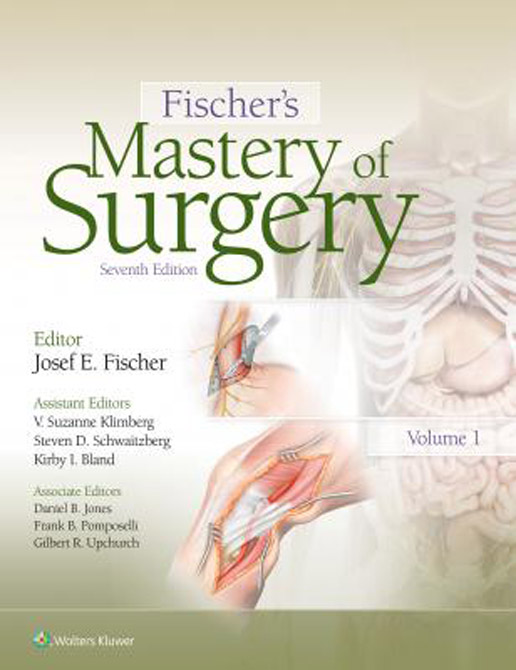 Fischers Mastery of Surgery