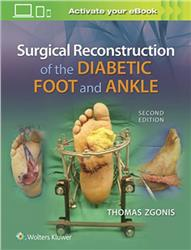 Cover Surgical Reconstruction of the Diabetic Foot and Ankle