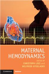 Cover Maternal Hemodynamics