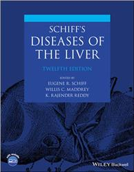 Cover Schiffs Diseases of the Liver