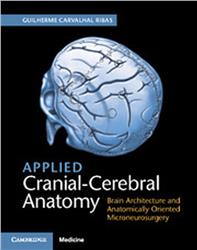 Cover Applied Cranial-Cerebral Anatomy.
