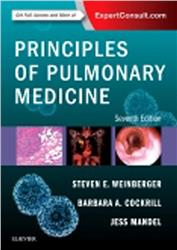 Cover Principles of Pulmonary Medicine