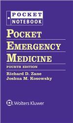 Cover Pocket Emergency Medicine