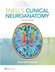 Cover Snells Clinical Neuroanatomy