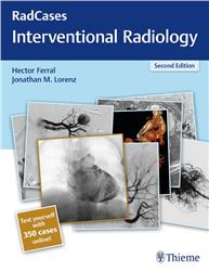 Cover Radcases Interventional Radiology