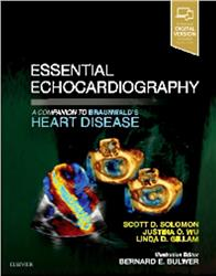 Cover Essential Echocardiography