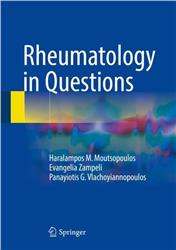 Cover Rheumatology in Questions