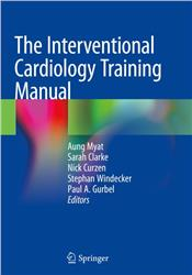 Cover The Interventional Cardiology Training Manual