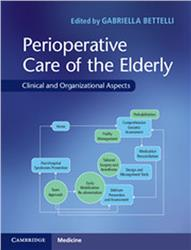 Cover Perioperative Care of the Elderly