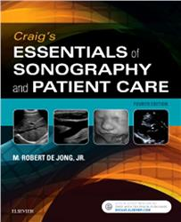 Cover Craig's Essentials of Sonography and Patient Care