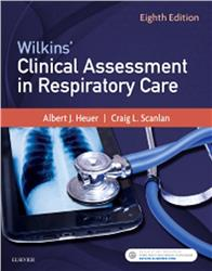 Cover Wilkins Clinical Assessment in Respiratory Care