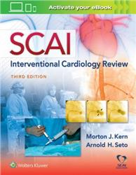 Cover SCAI Interventional Cardiology Review