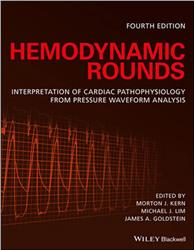 Cover Hemodynamic Rounds.
