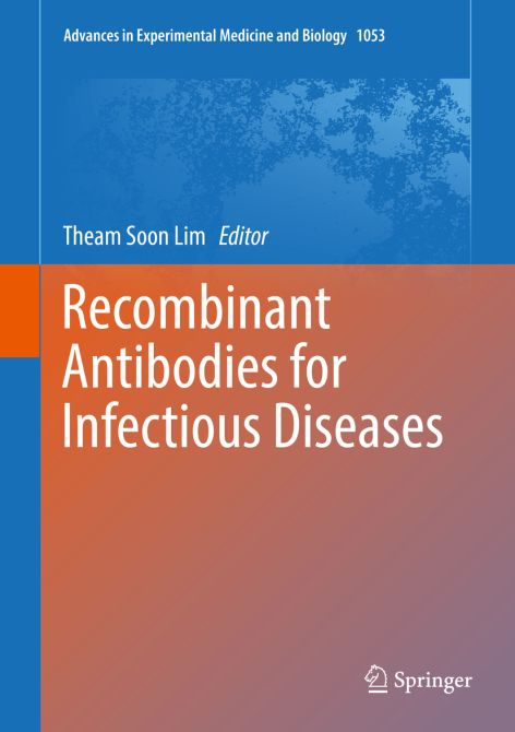 Recombinant Antibodies for Infectious Diseases
