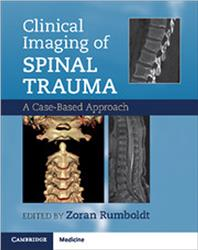 Cover Clinical Imaging of Spinal Trauma: A Case-Based Approach