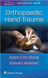 Cover Orthopaedic Hand Trauma