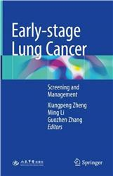 Cover Early-stage Lung Cancer