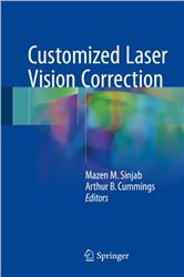 Cover Customized Laser Vision Correction