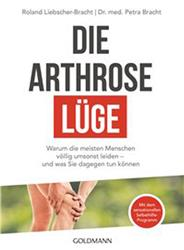 Cover Die Arthrose-Lüge