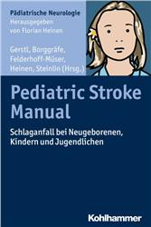 Cover Pediatric Stroke Manual
