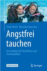 Cover Angstfrei tauchen