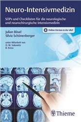 Cover Neuro-Intensivmedizin