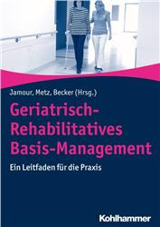 Cover Geriatrisch-Rehabilitatives Basis-Management