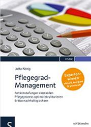 Cover Pflegegrad-Management