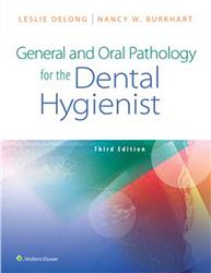 Cover General and Oral Pathology for the Dental Hygienist