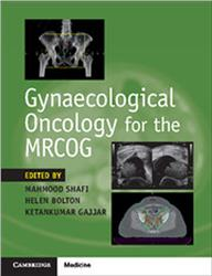Cover Gynaecological Oncology for the Mrcog