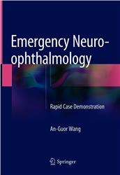 Cover Emergency Neuro-ophthalmology