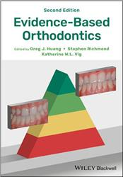 Cover Evidence-Based Orthodontics