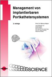 Cover Management von implantierbaren Portkathetersystemen