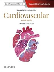 Cover Diagnostic Pathology: Cardiovascular