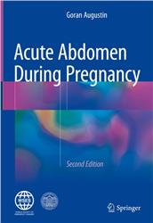 Cover Acute Abdomen During Pregnancy