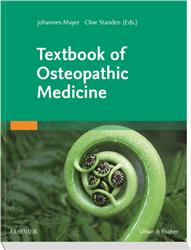 Cover Textbook of Osteopathic Medicine