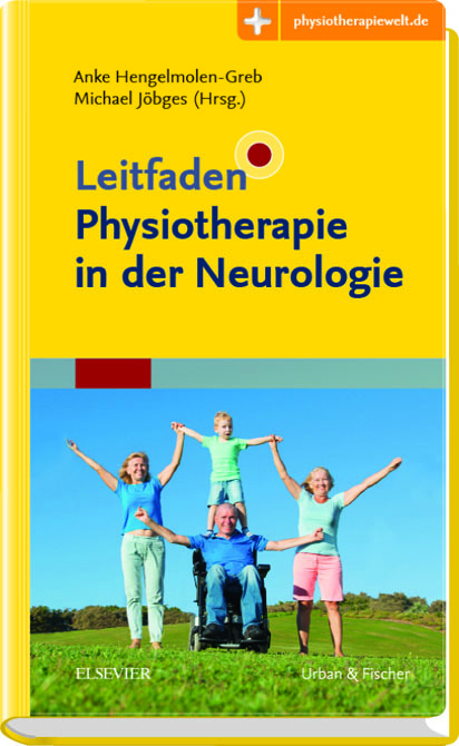 Leitfaden Physiotherapie in der Neurologie