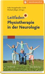 Cover Leitfaden Physiotherapie in der Neurologie