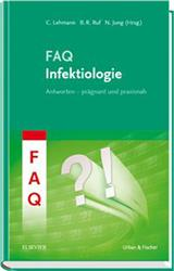 Cover FAQ Infektiologie