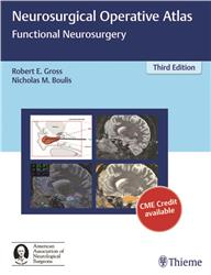 Cover Neurosurgical Operative Atlas: Functional Neurosurgery