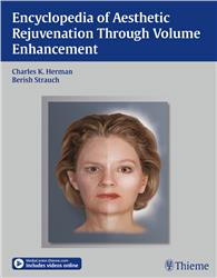 Cover Encyclopedia of Aesthetic Rejuvenation Through Volume Enhancement