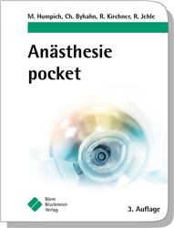 Cover Anästhesie pocket