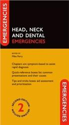 Cover Head, Neck and Dental Emergencies