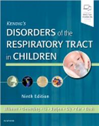 Cover Kendig's Disorders of the Respiratory Tract in Children