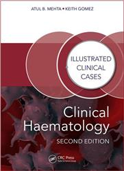 Cover Clinical Haematology