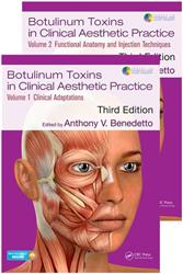 Cover Botulinum Toxins in Clinical Aesthetic Practice