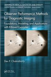 Cover Observer Performance Methods for Diagnostic Imaging