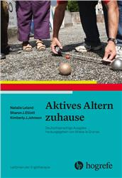Cover Aktives Altern zuhause