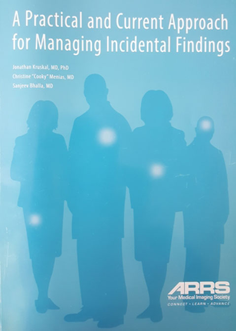 A Practical and Current Approach for Managing Incidental Findings